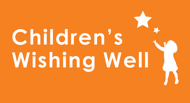 about children s wishing well children s wishing well